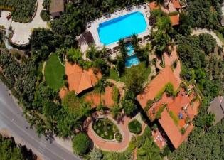 Villa Le Nespole-Sizilien